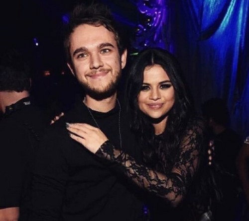 Selena Gomez Reunion With Zedd: Kissing At Jingle Ball – Is SelGo Sleeping Around?