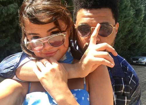 Selena Gomez And The Weeknd Discussing Marriage After David Henrie's Wedding?