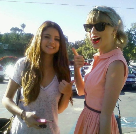 Taylor Swift Betrays Selena Gomez - Wants to Be Lorde's New BFF!