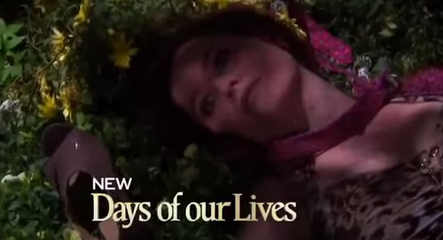 'Days of Our Lives' (DOOL) Spoilers: Serena Murdered, Eric Discovers Body – Eve Rats Jennifer and JJ to Drug Tip Line
