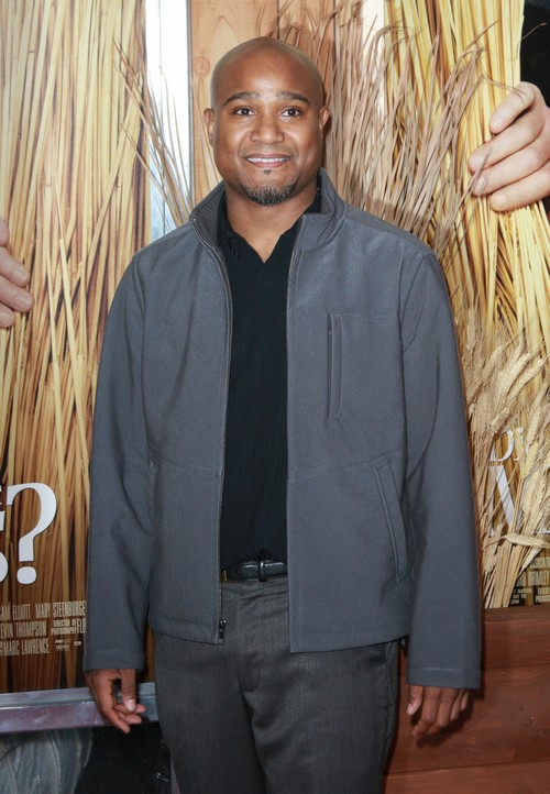 Seth Gilliam Arrested For DUI and Drugs: The Walking Dead Star Driving 107 MPH!