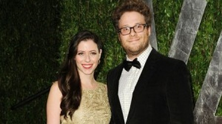 Seth Rogen's Wife Lauren Miller Has A Stalker:  Yasin Ajani Means Business!