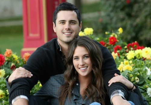 "The Bachelor 2016 Ben Higgins ""Not Bad"" in Bed: Ex-Girlfriend Shaelin Adams Tells All"