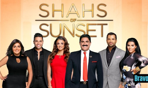"Shahs of Sunset Premiere Recap 8/2/18: Season 7 Episode 1 ""A Short Kiss Goodnight"""
