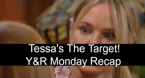 The Young and the Restless Spoilers: Monday, November 19 – Sharon Comes Clean, Mariah Agrees to Trick Tessa – Victoria's Dark Plot