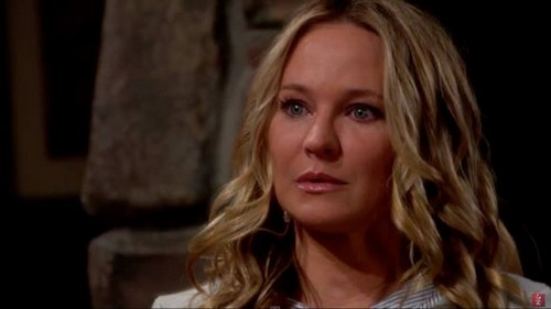 The Young and the Restless Spoilers: Sharon and Sage Baby Stealing Drama Unfolds After Miscarriage or False Pregnancy?