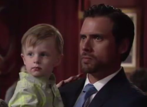 """'The Young and The Restless' Spoilers: Will YR Showrunners Cheat Fans Out of Sully Reveal Now That Adam is """"Dead""""?"""