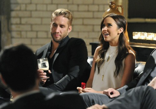 Kaitlyn Bristowe and The Bachelorette 2015 Winner Shawn Booth Break-Up: Producers Pressure Couple to Fake Relationship?