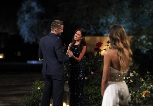 Who Won The Bachelorette 2015 Spoilers And Season 11 Winner Kaitlyn Bristowe Engaged Right Now