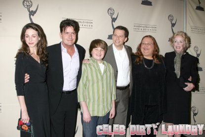 Charlie Sheen's Exit From 2 1/2 Men--How'll It All Go Down?