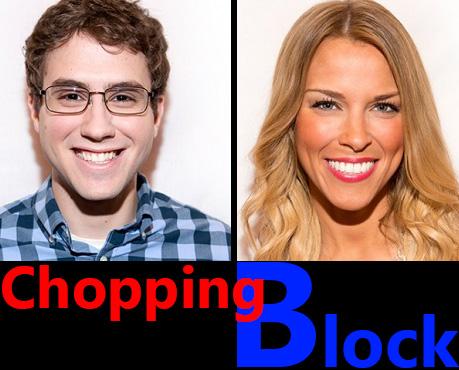 Big Brother 17 Spoilers: Becky Names Shelli & Steve Week 7 Nominations - Prepares To Backdoor Master Manipulator Vanessa?