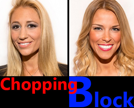 Big Brother 17 Spoilers: Goblin Alliance Plan Change – Save Vanessa & Evict Shelli, Think She's Bigger Threat!