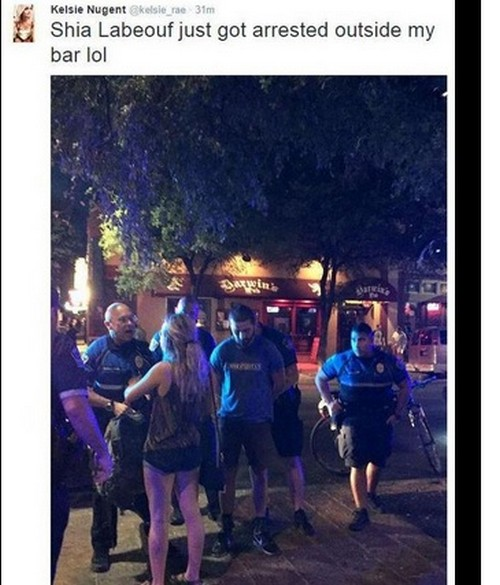 http://www.tmz.com/2015/10/09/shia-labeouf-arrested-austin-texas/