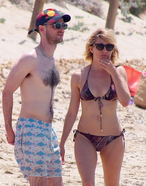 Sienna Miller And Tom Sturridge Breakup: Split After 4 Years - Engagement And Wedding Called Off, Custody Battle To Ensue?