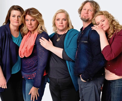 "Sister Wives Recap 2/25/18: Season 9 Episode 7 ""Risking Arrest"""