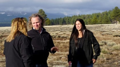 "Sister Wives Recap 03/03/19: Season 10 Episode 6 ""Flagstaff Flirtations"""