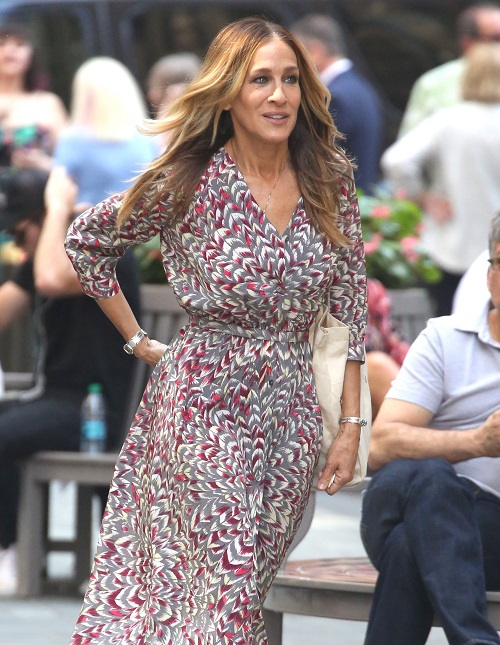 Sarah Jessica Parker Has No Plans To Divorce Husband ...