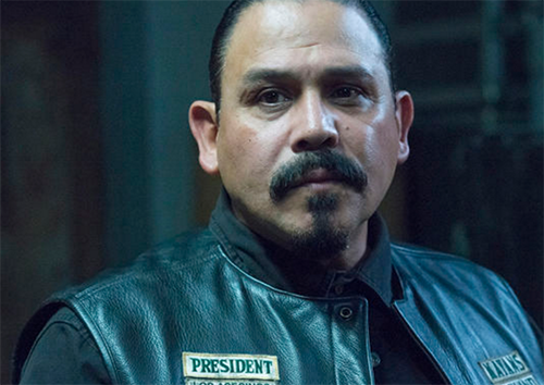 Sons Of Anarchy Spinoff In Works At FX – Kurt Sutter Confirms Mayans MC Is Happening!