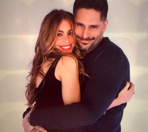 Sofia Vergara, Joe Manganiello Engaged: Head Over Heels In Love, Sofia Spotted Wearing Ring!