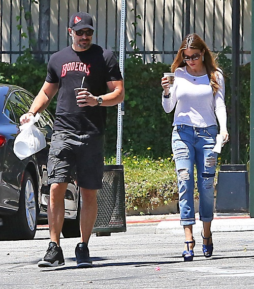 Sofia Vergara, Joe Manganiello Wedding Spells HUGE Payday For Hot Couple: Untelevised Ceremony To Rake In Over $3 Million!