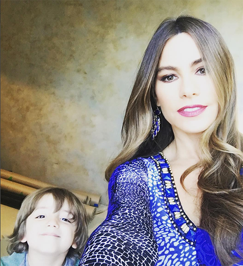 Sofia Vergara's Legal Battle With Nick Loeb Fractures Joe Manganiello Marriage: Fight For Sofia's Embryos Continues!