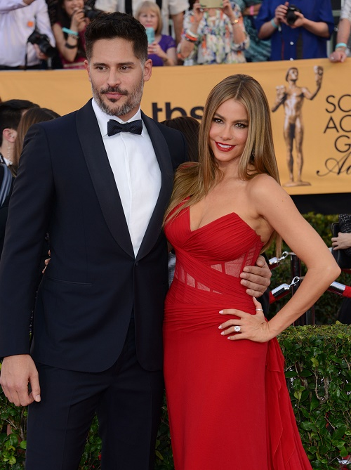 Sofia Vergara Pregnant With Joe Manganiello's Baby: Couple Races To Get Married And Plan Wedding Before Baby Arrives