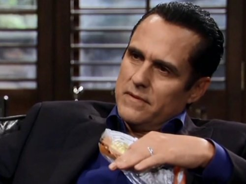 General Hospital Spoilers: Sonny Figures Out Morgan Lithium Swapped – Goes After Ava