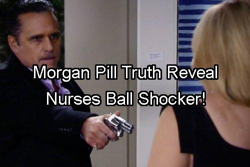 General Hospital Spoilers: Nurses Ball Bombshell – Sonny Explodes on Ava In Front of Port Charles
