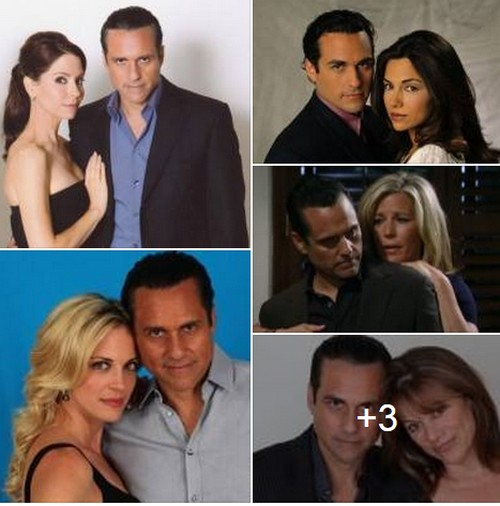 General Hospital (GH) Spoilers: Which of Sonny Corinthos' Loves Makes The Best Match - Do You Prefer Carly? (POLL)