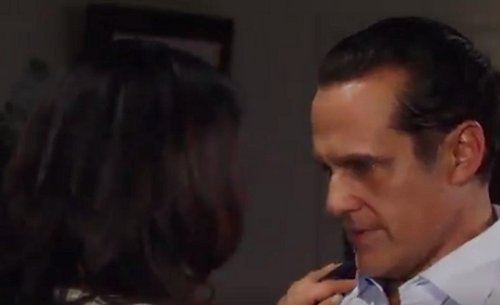 General Hospital Spoilers: Carly Confronts Sonny For Sleeping With Her Lawyer – Divorce Blows Up – Vows to Take It All
