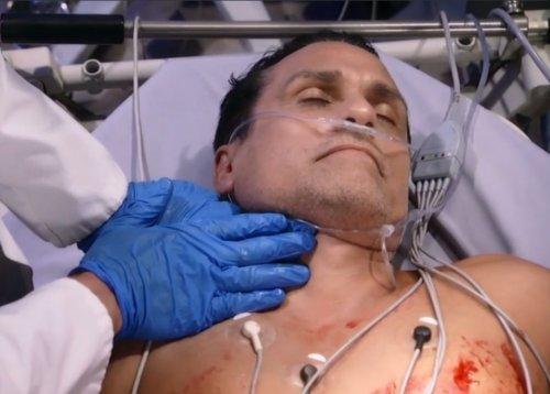 General Hospital Spoilers Shocker: Sam Shoots Sonny While Under Mental Stress
