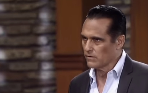 'General Hospital' Spoilers: Alexis Pregnant or Scheming to Force Julian Into Confession?