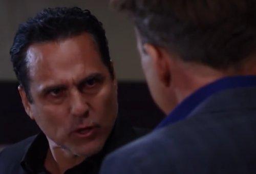 'General Hospital' Spoilers: Fake Morgan Terrorizes Sonny - Corinthos Mob Boss Goes Gunning For Julian