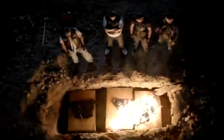 "Sons of Anarchy RECAP 10/1/13: Season 6 Episode 4 ""Wolfsangel"""