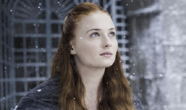 Game Of Thrones' Sophie Turner Ditched By Joe Jonas For Bikini Models?