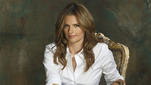 Castle Season 9 Spoilers: Who's the Villain in Stana Katic's Exit - Nathan Fillion, ABC or the Actress Herself?