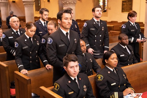 """Station 19 Recap 05/09/19: Season 2 Episode 16 """"For Whom the Bell Tolls"""""""