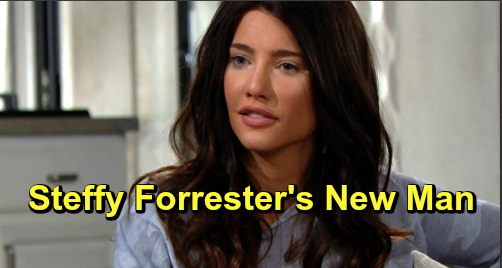 The Bold and the Beautiful Spoilers: Steffy's Perfect Match – Should She Fall for Bad Boy, Sophisticated Gentleman or True Sweetheart?