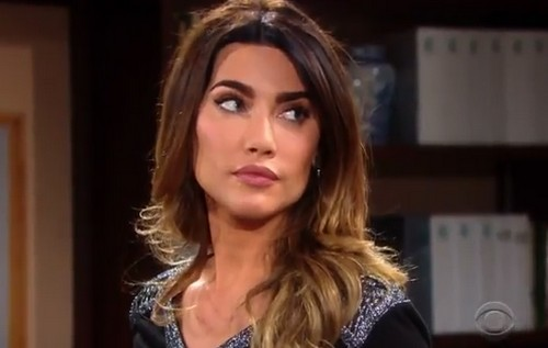The Bold and the Beautiful Spoilers: Steffy Forrester Returns, Maya Makes a Drastic Decision, Ridge and Liam Go Into Business