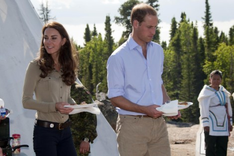 Kate Middleton To Stop Shopping Long Enough To Make Dying Girl's Dream Come True? 0203
