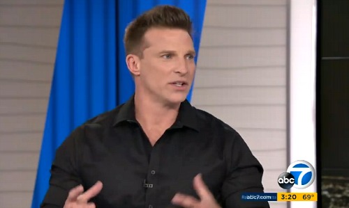 General Hospital Spoilers: Steve Burton Solves GH's Biggest Mystery and Leaks Anniversary Bombshells