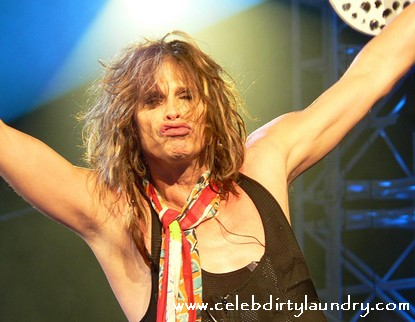 Steven Tyler Will Be Riding SOLO