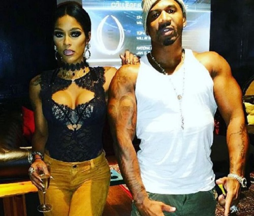 """Stevie J Starring In New Show """"Leave it to Stevie"""" Without His Pregnant Ex Joseline Hernandez"""