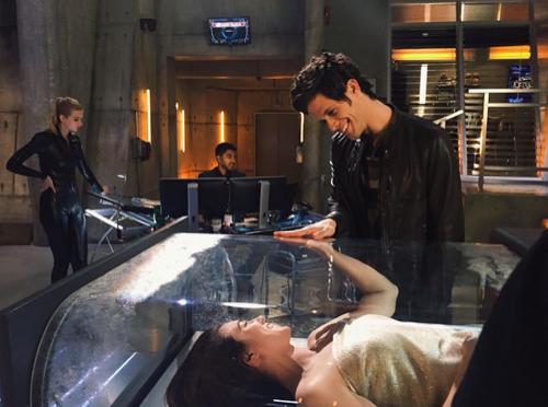 "Stitchers Recap 5/10/16: Season 2 Episode 8 ""Red Eye"""