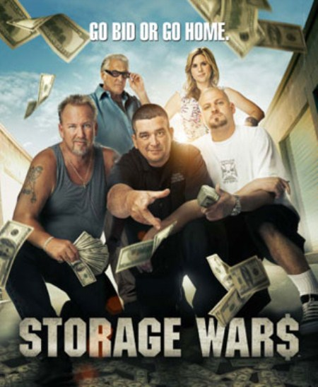Storage Wars Recap: Season 3 Premiere 6/5/12