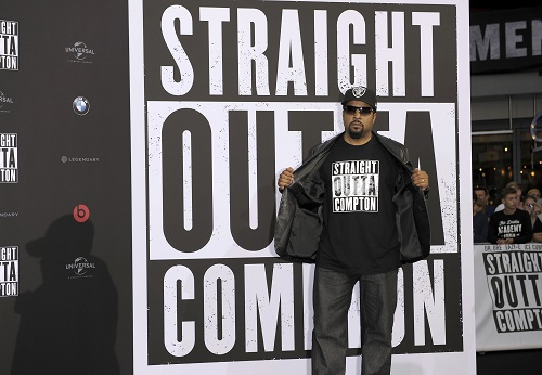 'Straight Outta Compton' Sequel Featuring West Coast Rap Scene In Works: Tupac, Snoop Dogg, Warren G & Others Highlighted!