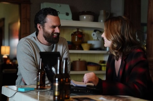 """Stumptown Finale Recap 03/25/20: Season 1 Episode 18 """"All Hands on Dex"""""""