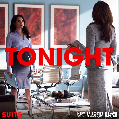"Suits Recap - Deal Goes Down: Season 6 Episode 7 ""Shake The Trees"""