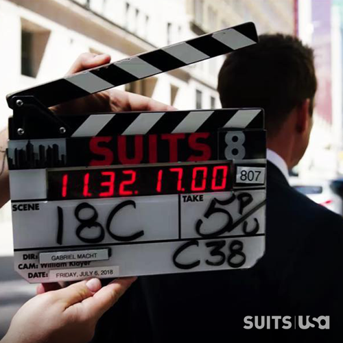 "Suits Recap 8/22/18: Season 8 Episode 6 ""Cats, Ballet, Harvey Specter"""