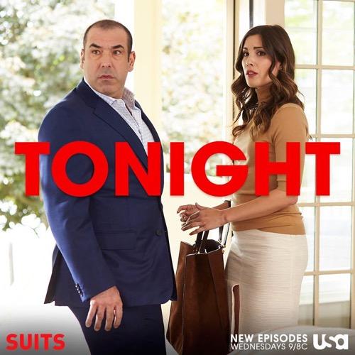 """Suits LIVE Recap 8/17/16: Season 6 Episode 6 """"Spain"""""""